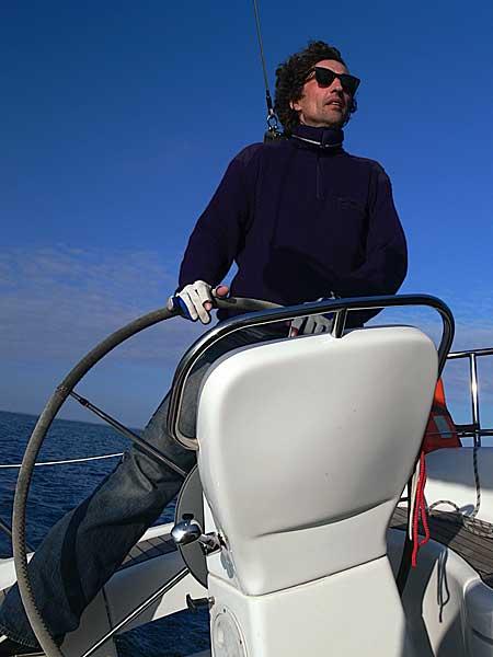 Skippertraining-Törn