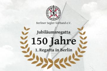 Jubiläumsregatta Berlin