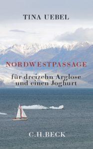 Tina Übel Nordwestpassage Cover
