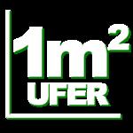 Logo 1m2 UFER