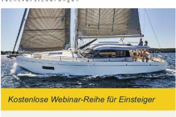 Pantaenius Newsletter Screenshot Ankündigung Webinare